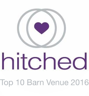 Hitched Top 10 Barn Venue 2016
