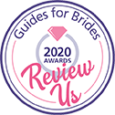Guides for Brides Awards, vote for 2020