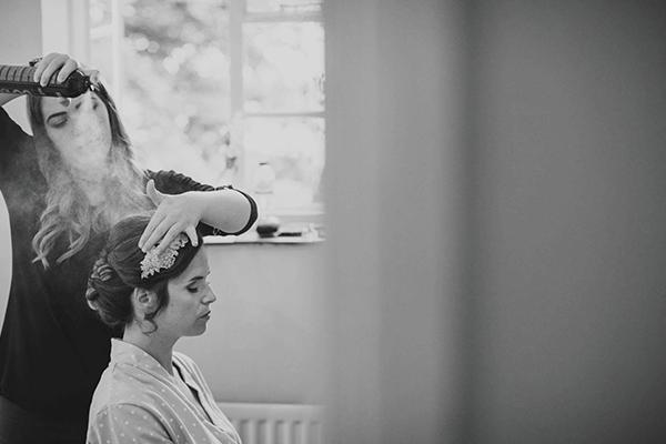 Amy Thatcher Hairdresser