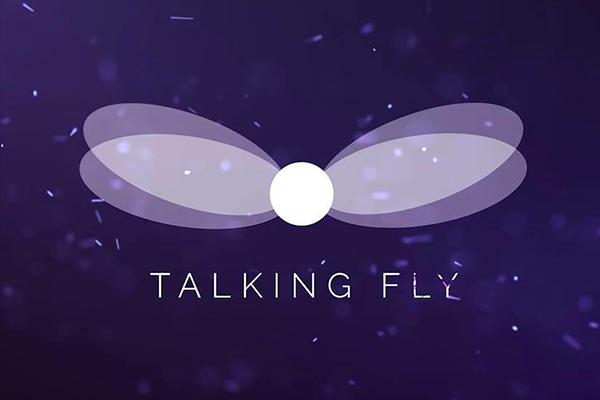 Talking Fly
