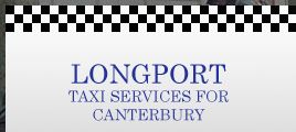 Longport Taxis