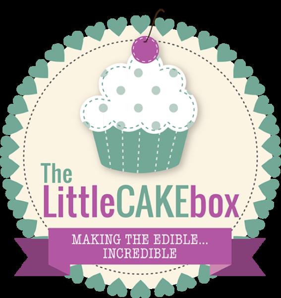 Little Cake Box