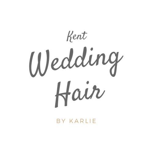 Kent Wedding Hair by Karlie